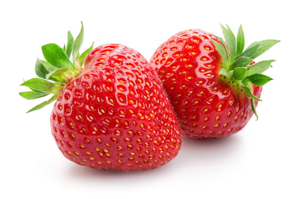 Nutrition Scotland - June (strawberry)