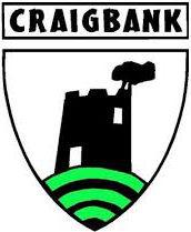 Craigbank Primary School crest